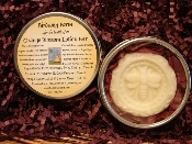 Orange Blossom Lotion Bar