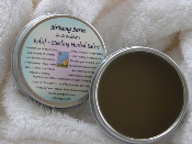 Relief - Healing Herbal Salve