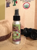 Don't Bug Me! Natural Insect Repellent 2 0z Travel